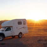 Great quality ex-fleet motorhomes and 4x4 campers for sale directly to the public